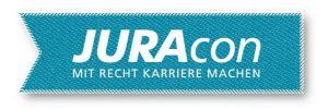 Wir fahren zur JURAcon nach Frankfurt!