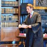 Anwalt reicht Beweise ein