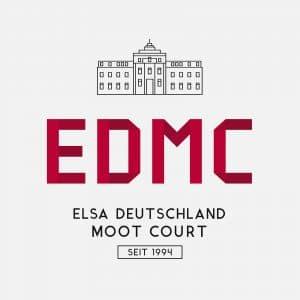 Lokalentscheid des ELSA Deutschland Moot Courts