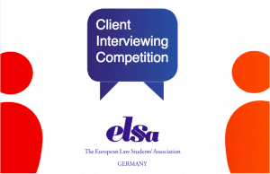 Finale der Client Interviewing Competition bei Watson Farley & Williams