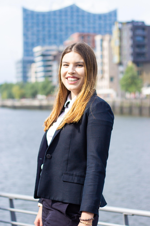 Lara Lüttjohann